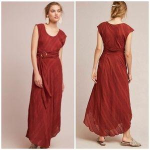 Moulinette Soeurs Guinevere Maxi Dress Size 12